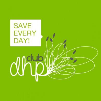 Club DHP Membership