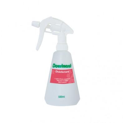 Trigger Bottle - Disinfectant