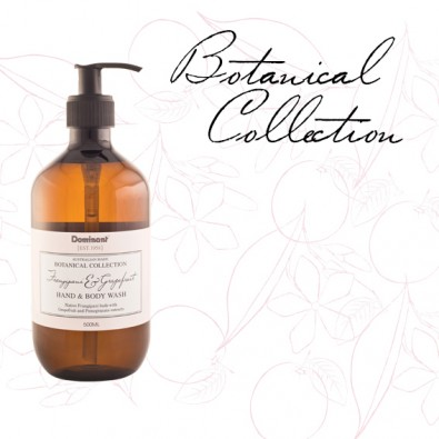 Botanical Hand & Body Wash