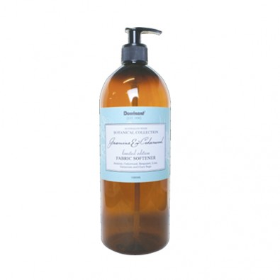 Jasmine & Cedarwood Fabric Softener