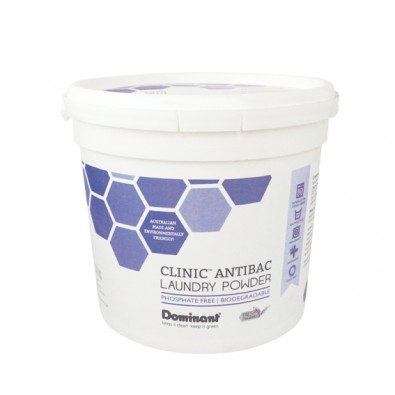 Clinic Antibacterial Laundry Powder