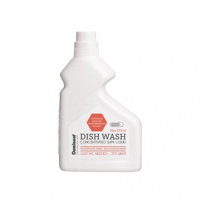 Dish Wash Supa Liquid