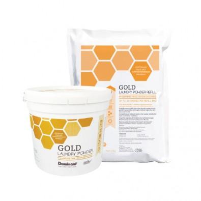 Gold Laundry Powder