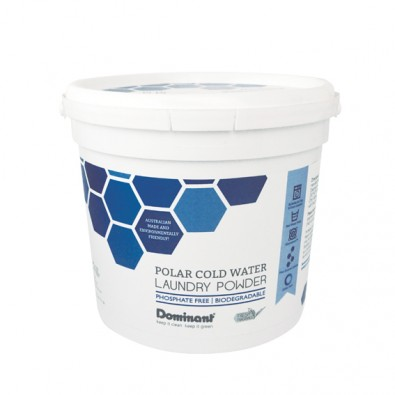 Polar Laundry Powder