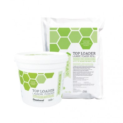Top Loader Laundry Powder