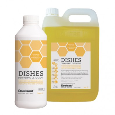 Dishes Dishwashing Detergent