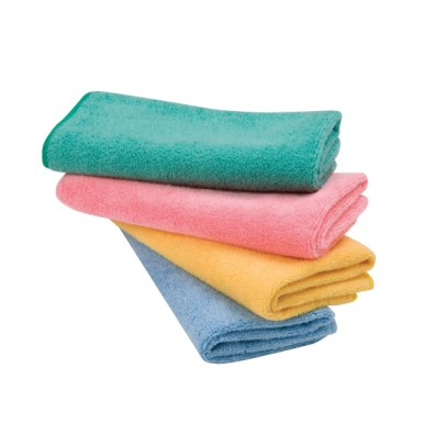 Happi Microfibre Cloths