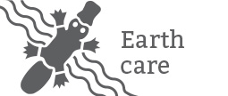 Earthcare logo