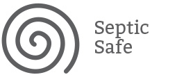 Septic Safe logo